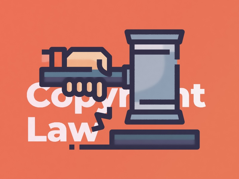 Copyright Law throughout Ages | KnowLaw