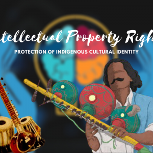 Indigenous Cultural Identity