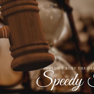 Speedy Trial