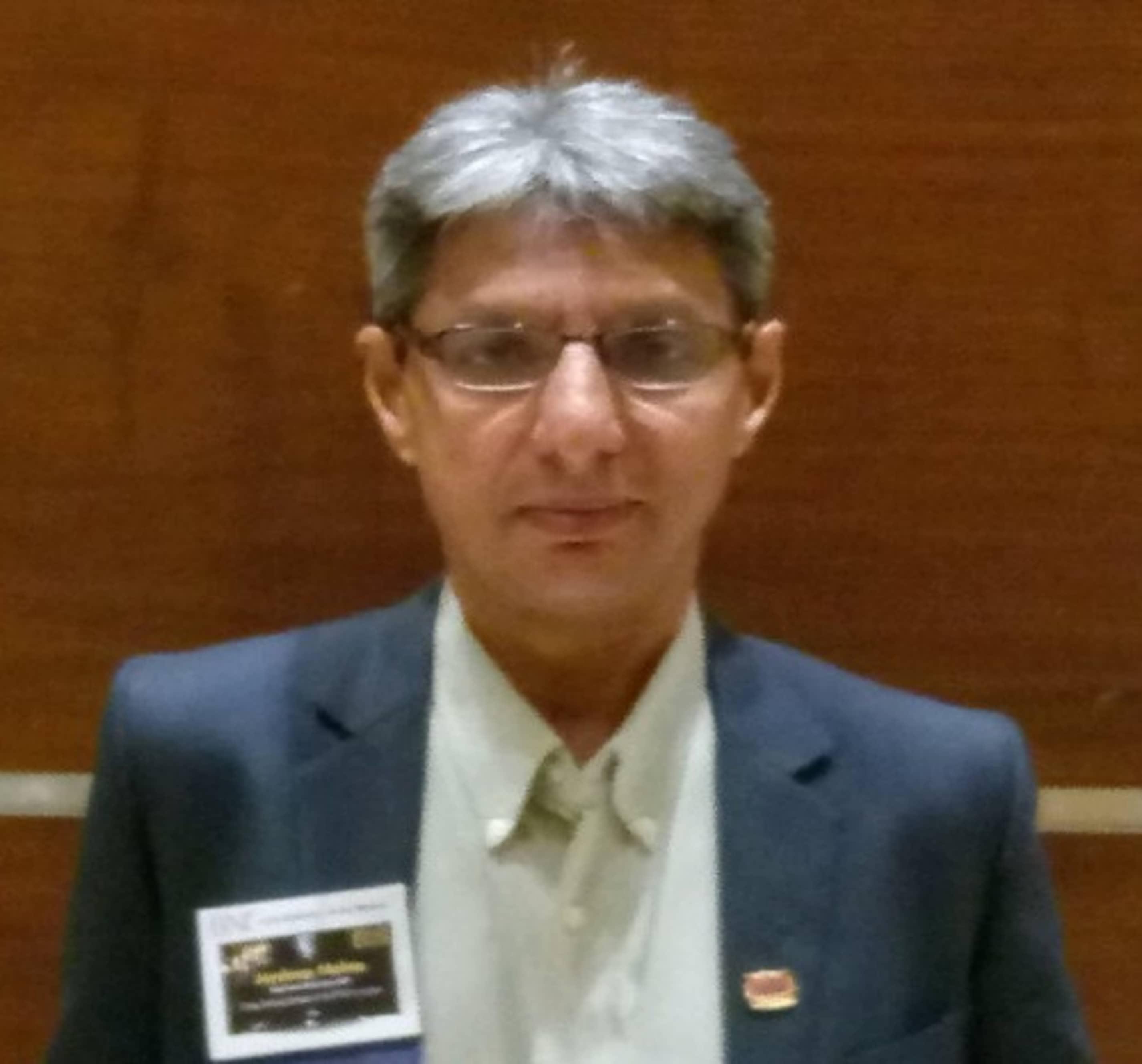 Adv. Jaydeep Mehta