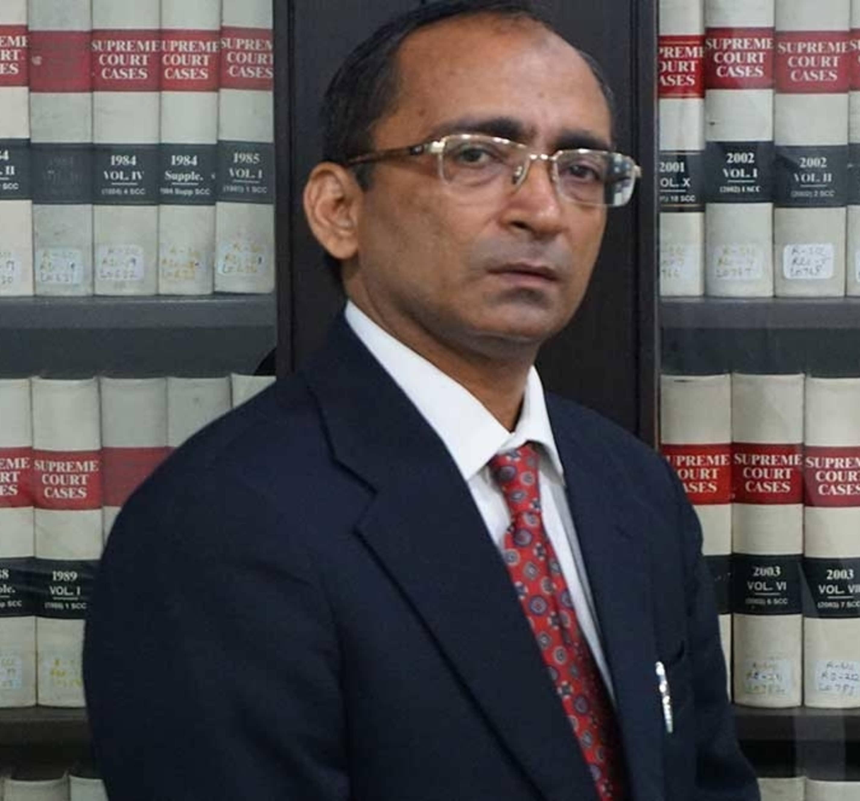Adv. Bhumesh Verma