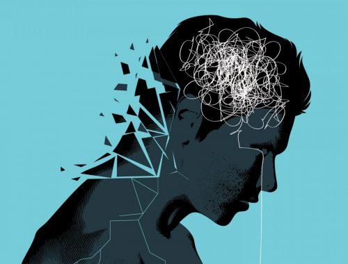 Mental Healthcare