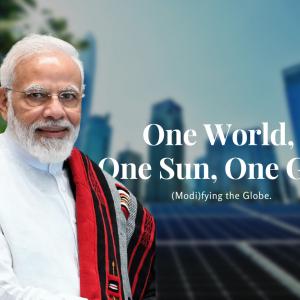 One World One Sun One Grid