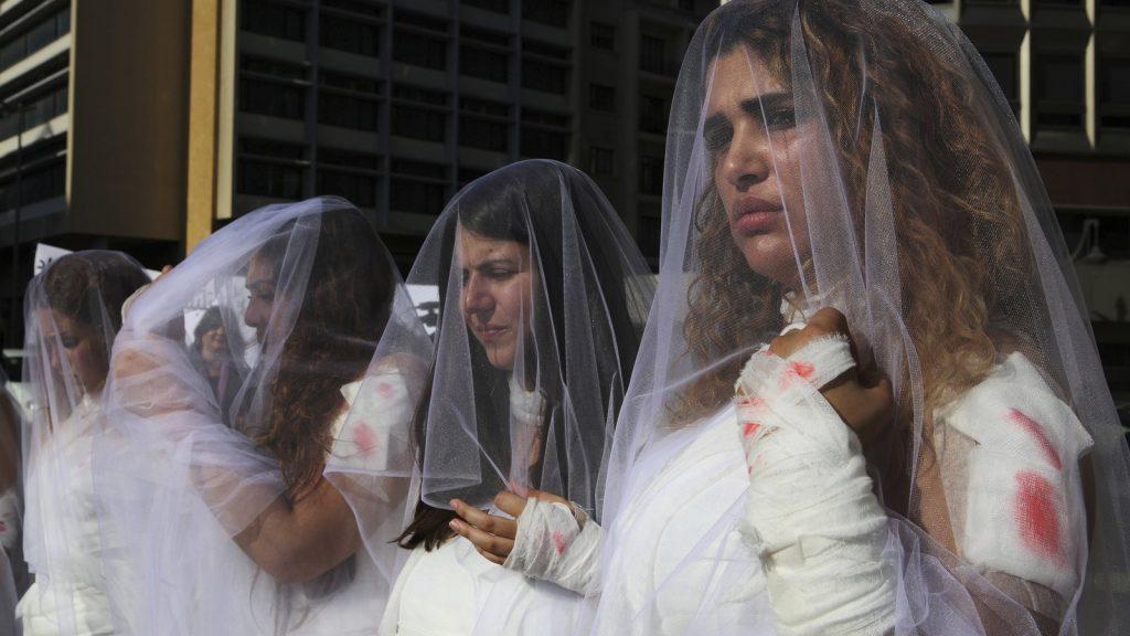 Marry your Rapist